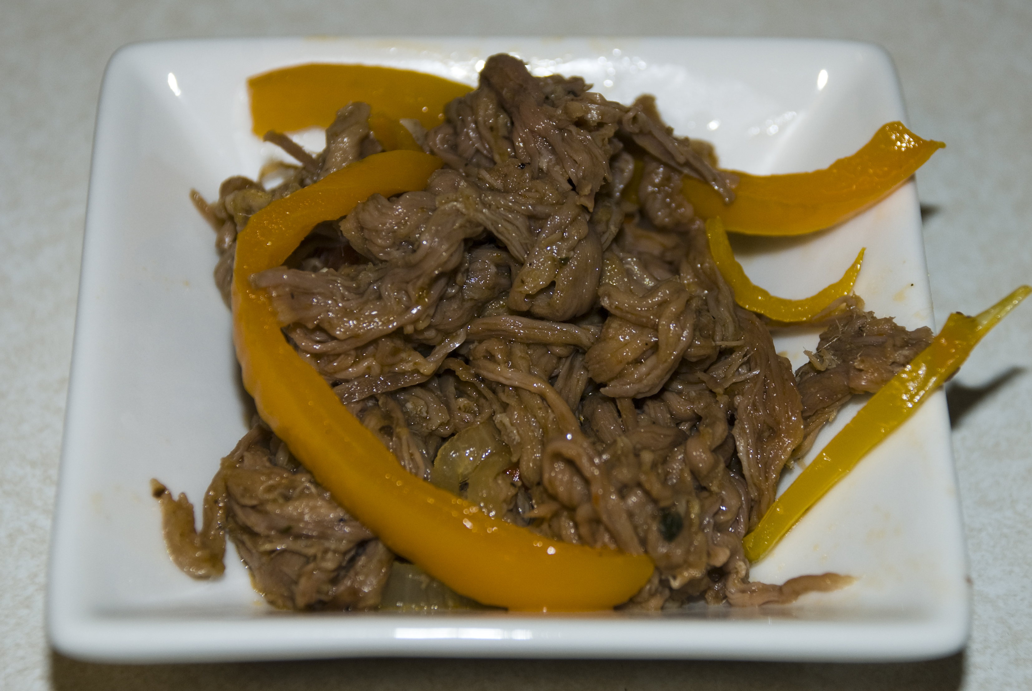 Recipe: Carne Mechada (Venezuelan Shredded/Pulled Beef ...
